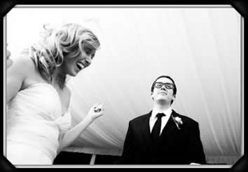 good tulsa wedding dj and wichita wedding djs for the best disc jockeys