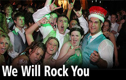 School dance disc jockeys with high school prom dj services and Tulsa prom djs