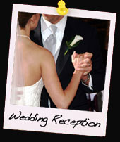 Wedding Receptions  with Edge Tulsa Wedding Djs and Wichita wedding Djs