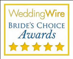 Wedding Wire Choice Awards